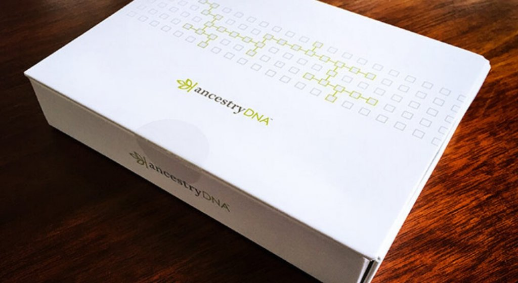 AncestryDNA Review - DNA Testing Guides