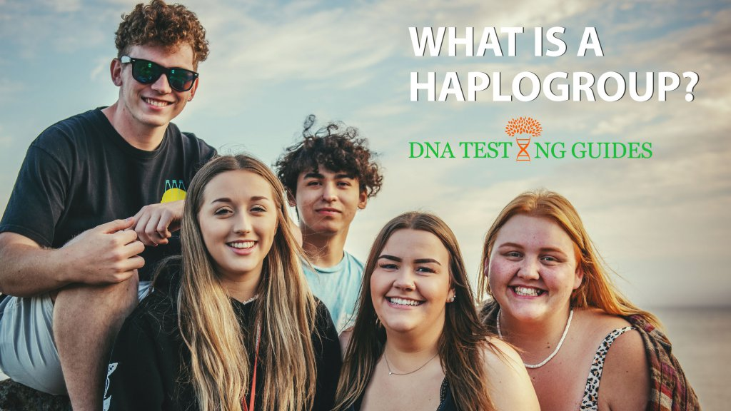 What is a Haplogroup
