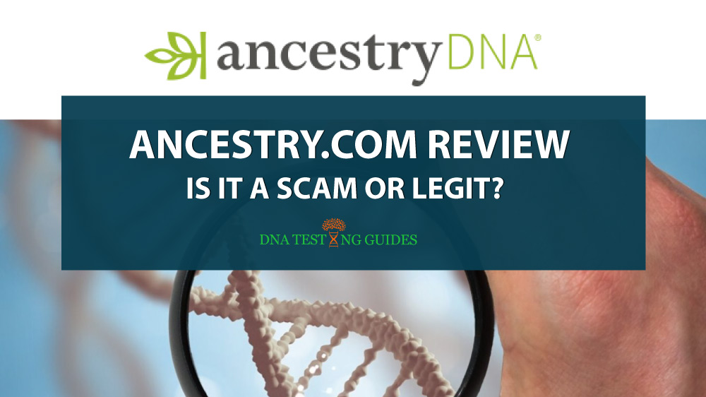 Ancestry.com-Review